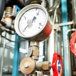 отопление, Поверка общедомового прибора учёта тепла