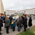 Квартал Зеленый Бор, Беларусь