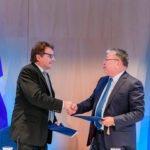 Крупнейшие финские компании намерены активно участвовать в модернизации ЖКХ Казахстана