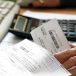 комунальные услуги, тарифы, квитанции