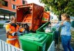 вывоз мусора, оплата за вывоз мусора