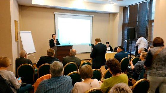 Итоги конференции о ЖКХ в Алматы, апрель 2019 (фото-5)