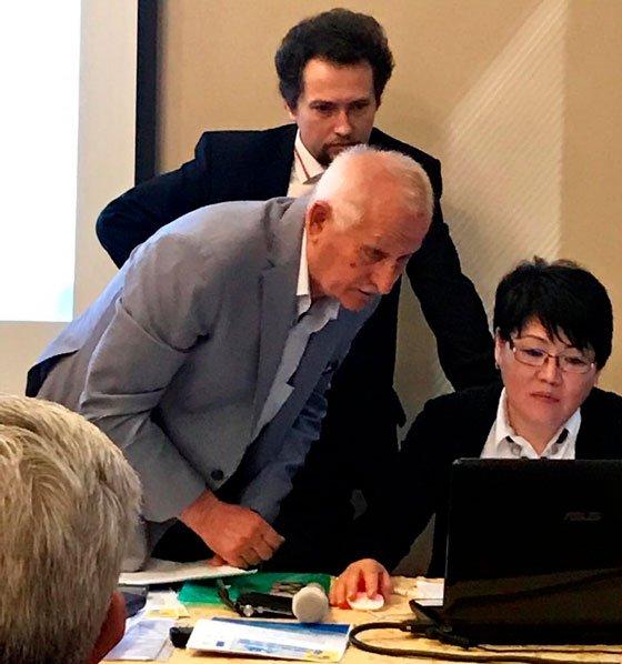 Итоги конференции о ЖКХ в Алматы, апрель 2019 (фото-7)