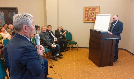 Итоги конференции о ЖКХ в Алматы, апрель 2019 (фото-6)