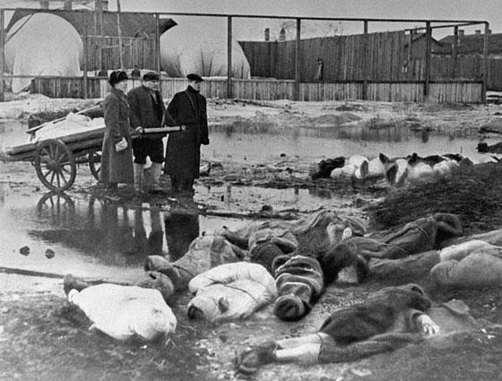 блокада Ленинграда (фото-3)