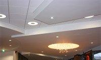 Виды подвесных потолков (фото 3)
