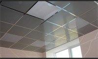 Кассетные потолки (фото 3)