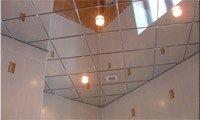 Зеркальные потолки (фото 2)