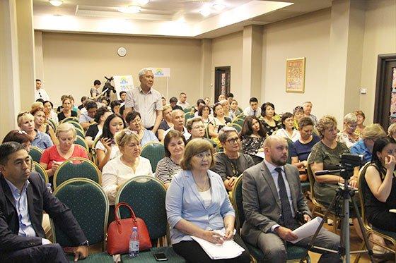 Конференция о ЖКХ в Казахстане, 12 июля 2019. Обсуждение Закона о жилищных отношениях в РК (фото-3)