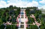 Реконструкция главного ботанического сада в Алматы завершится в 2020 году
