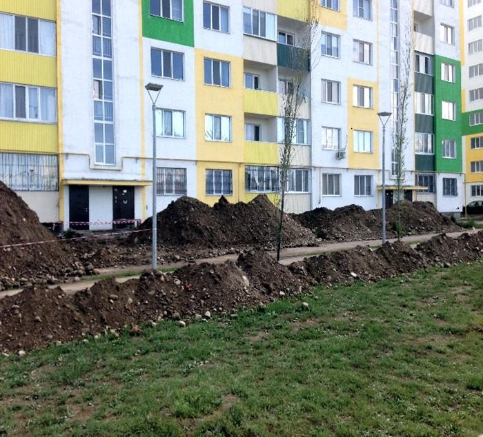 Проблемы микрорайона Шугыла в Алматы (фото-2)