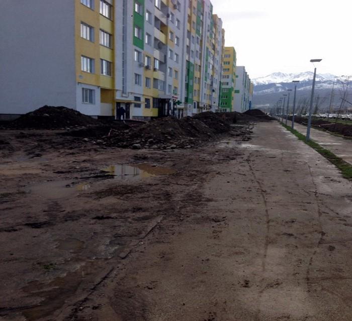 Проблемы микрорайона Шугыла в Алматы (фото-3)