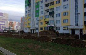 Микрорайон «Шугыла», Наурызбайский район г.Алматы