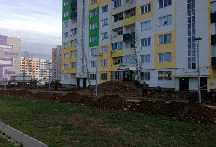 Проблемы микрорайона Шугыла в Алматы (фото-4)