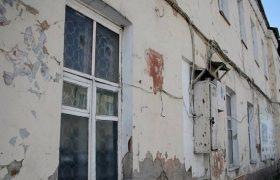 Какие дома в Алматы признаются ветхими