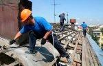 капитальный ремонт домов в РК