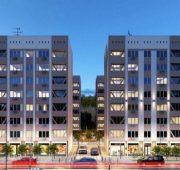 Эскизы балконов и фасадов по дизайн-коду представили в Алматы