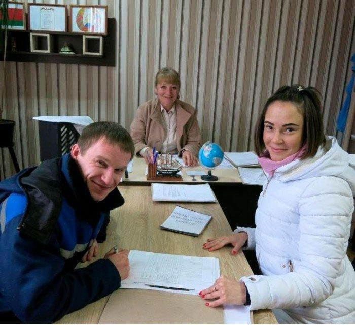 работа и обязанности хаус-мастера в Беларуси 002