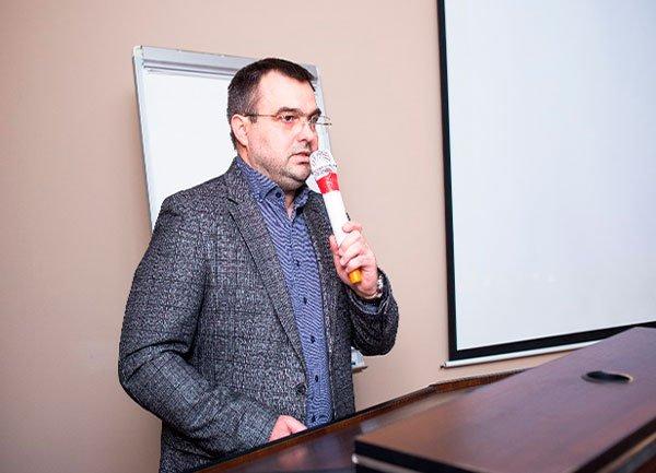 Александр Скрипин