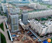 Почему в Казахстане растут цены на новое жилье