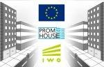 проект PROMHOUSE, Германии