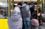 Работников КСК выгоняют из спецрейсовых автобусов