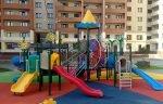 . Спортивные и игровые площадки для детей