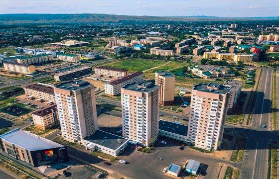 как в Казахстане развивается жилищное строительство (фото-31)