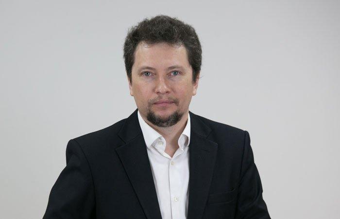 Рубцов Аркадий. Сертификационный Центр ЖКХ