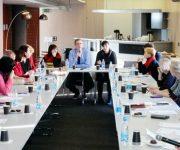 ОПЫТ БЕЛАРУСИ. Жилищные ассоциации Беларуси развиваются и передают свой опыт коллегам из других стран