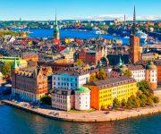 Как устроено ЖКХ в Швеции?