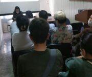 Новости регионов. Жители Актау пожаловались на неорганизованность публичных слушаний о повышении тарифов