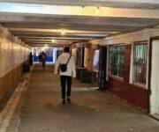 Новости регионов. В Караганде подземные переходы на ЦУМе и ДК будут отремонтированы и возвращены во владение города