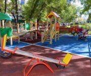 «Бюджет участия»: В Алматы реализовано 49 проектов по благоустройству территорий
