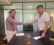 Ассоциация КСК г.Алматы расширяет границы взаимовыгодного сотрудничества
