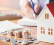 Выдачи ипотечных кредитов в 2021 году увеличились вдвое