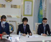 Три села Карагандинской области вошли в проект «30 лучших аулов» Казахстана