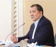 Нурлан Ногаев поручил разработать программу модернизации городских коммунальных сетей