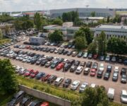 ПРОЕКТ. «Об увеличении базовых ставок налога на земли, занятые под автостоянки (паркинги)»